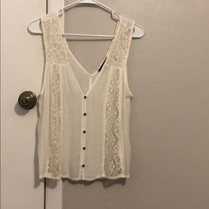 American Eagle Outfitters Tops - American Eagle Tank